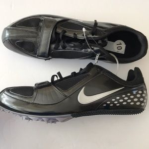Nike Track shoes size 10.5